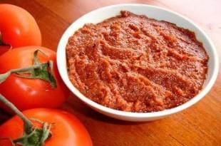 Pomidorowa marynata do mięs z grilla