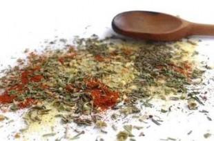 ziołowo paprykowa przyprawa do grilla