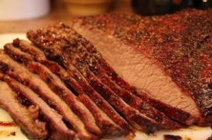 Grillowana wołowina po teksańsku