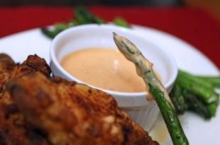 majonezowy sos do grilla