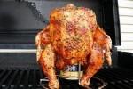 Kurczak grillowany na piwie