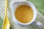 Pomarańczowy sos do potraw z grilla