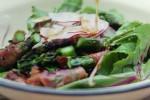 sałatka ze szparagów idealna do grilla