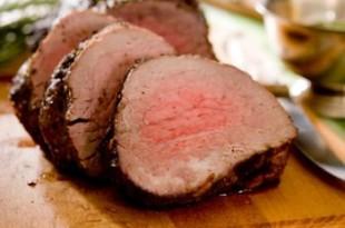 Sycylijskie steki z wołowiny z grilla