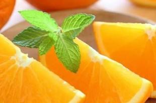 marynata miętowo-pomarańczowa