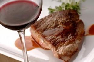 marynata z czerwonego wina