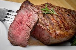 steki wołowe z grilla