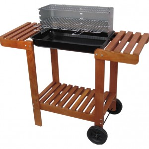Grill ogrodowy 102
