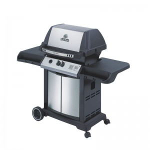 "Grill gazowy ""Broil King Crown 20″"