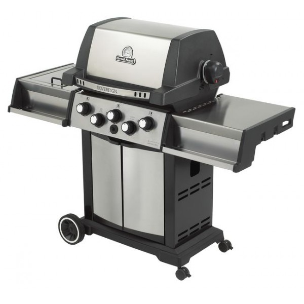 "Grill gazowy ""Broil King Crown 90″"