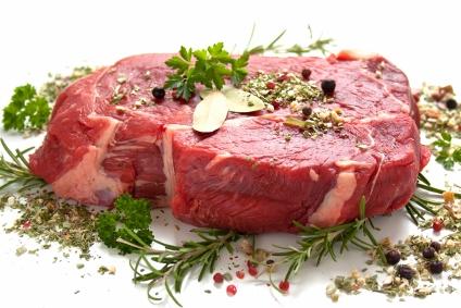 Wołowina z grilla